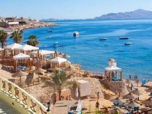 فنادق هضبة ام السيد شرم الشيخ الشهيرة في مصر العربية