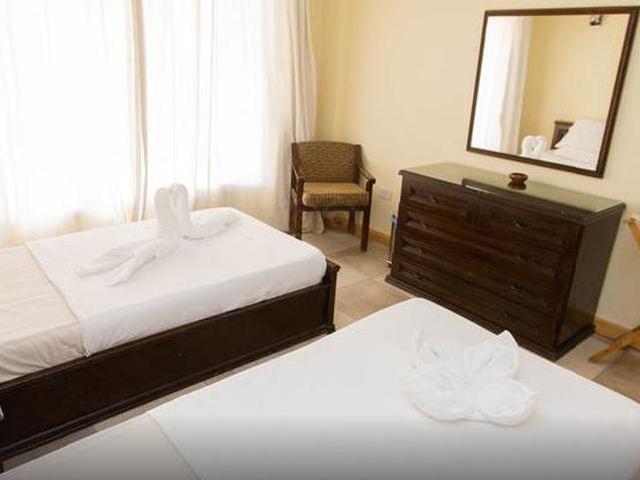 فخامة فندق اوناس دايف كلوب شرم الشيخ من بين منتجعات خليج نعمه شرم الشيخ