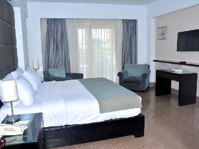 يعتبر فندق مونت كارلو شرم الشيخ من أروع فنادق فى هضبة ام السيد شرم الشيخ