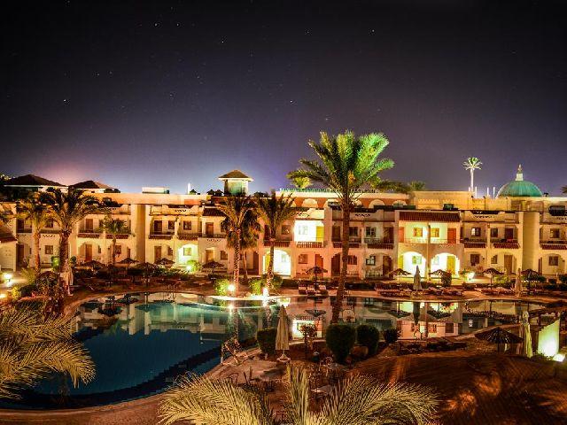 فنادق فى هضبة ام السيد شرم الشيخ الرائعة من بينها فندق دايف ان شرم الشيخ