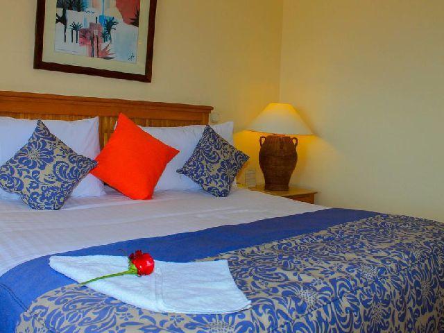 غرفة أنيقة في رويال جراند شرم من بين قائمة فنادق الغرقانة شرم الشيخ