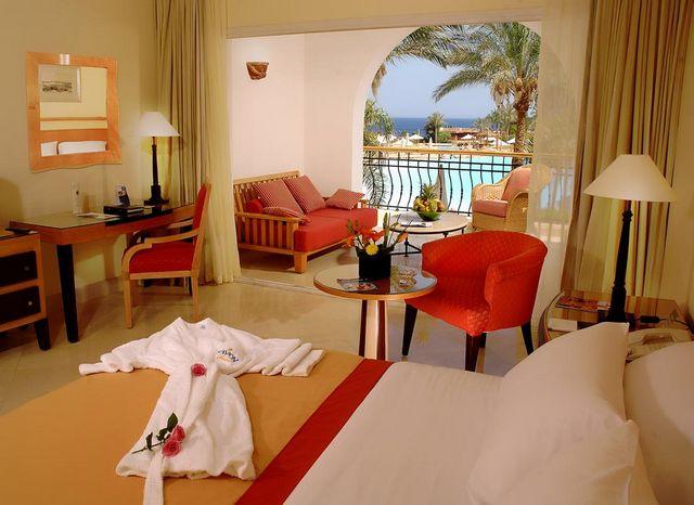 افضل فنادق شرم الشيخ 5 نجوم خليج القرش التي قد ترغب في الإقامة بها