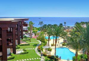 دليل شامل لأرقى فنادق شرم الشيخ 5 نجوم خليج القرش
