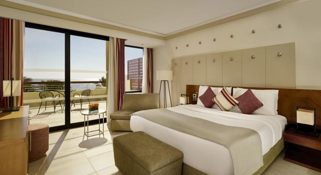 دليل يُساعدكم في اختيار افضل فنادق شرم الشيخ 5 نجوم اكوا بارك