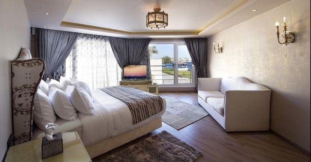طالع آراء الزوّار حول افخم فنادق شرم الشيخ 5 نجوم اكوا بارك