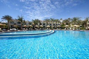 فنادق 5 نجوم شرم الشيخ الهضبة من أفضل خيارات الإقامة بالمدينة الساحلية