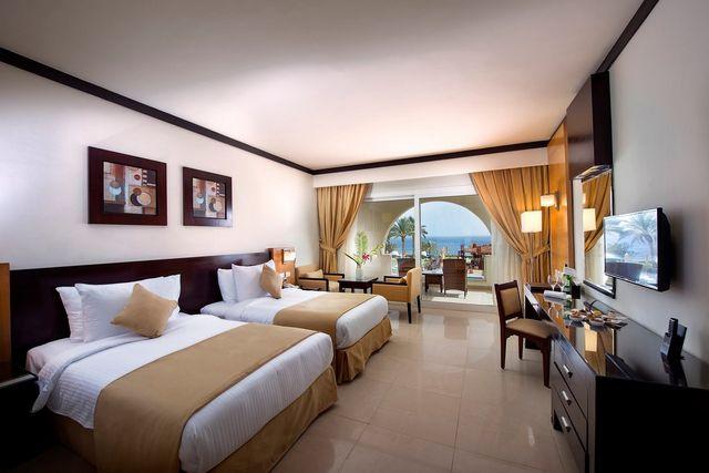 فنادق 5 نجوم شرم الشيخ الهضبة خيار رائع للباحثين عن فنادق بشواطئ خاصة