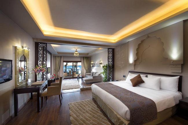حجوزات فنادق في شرم الشيخ بأرقى وأفخم غُرف