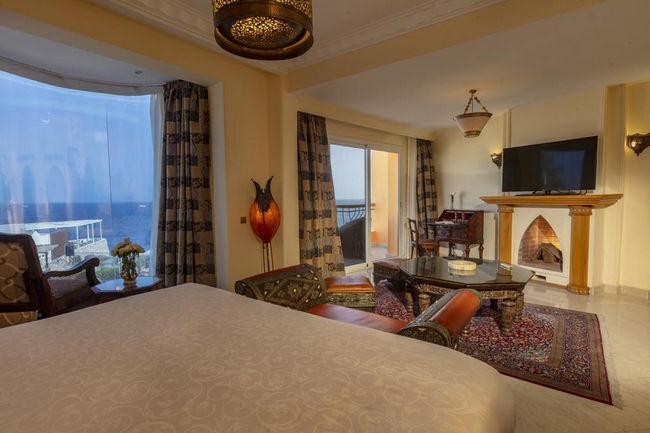 فخامة ورُقي واطلالة جذابة عند حجوزات فنادق شرم الشيخ