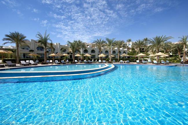 حجوزات فنادق في شرم الشيخ قمة في الروعة والجمال