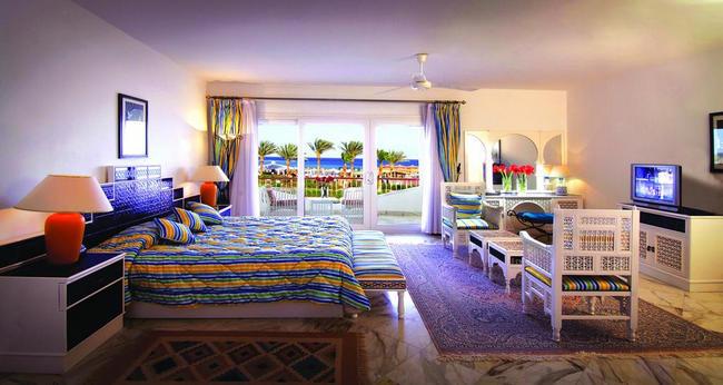 حجوزات فنادق شرم الشيخ مصر تضّم إطلالات جذابة على البحر