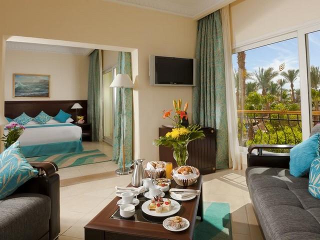 يعتبر فندق سييرا شرم الشيخ من الفنادق الفخة وبأسعار رخيصة