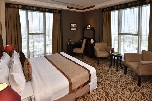 فنادق الطائف 5 نجوم كثيرة اخترنا لك باقة من أبرزها