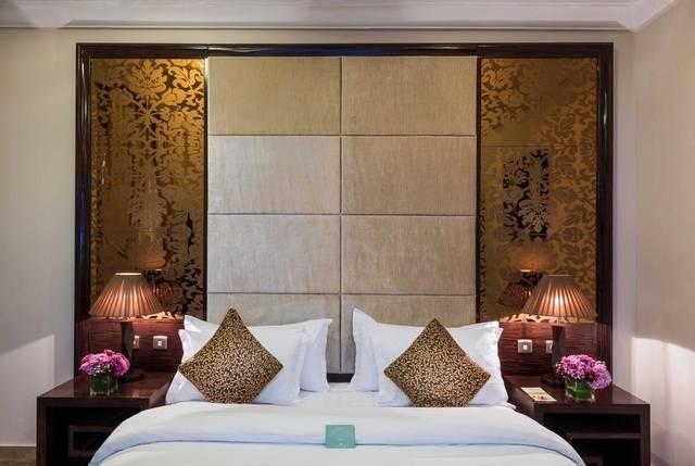 بودل الطائف من الفنادق التي يجب أن تكون بخطتك السياحية حيث تتميز بين فنادق الطائف واسعارها الُملائمة