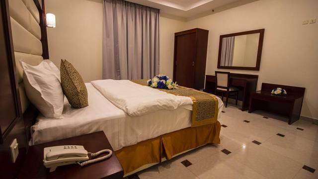 نخبة المكان من الخيارات المُثلى ضمن فئة فنادق الطائف واسعارها