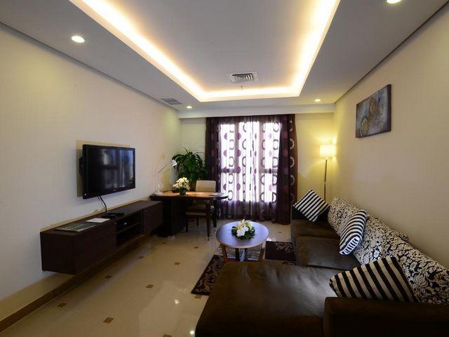 افضل فنادق المنطقه العاشره الكويت التي تتمتع بطراز كلاسيكي وموقع مثالي من المطاعم والمعالم السياحية