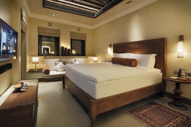أجمل وأفضل غُرف في فنادق الشارقه شارع الكورنيش