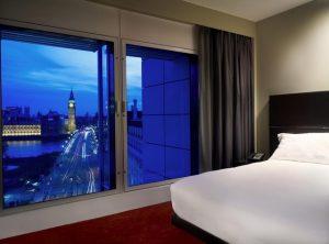 اجمل فنادق لندن تتبع لمجموعة من أشهر السلاسل الفندفية
