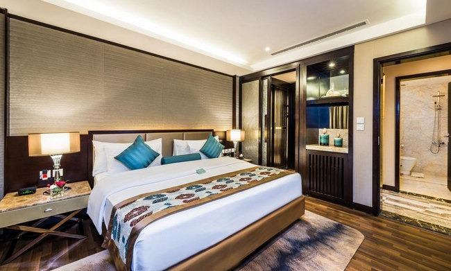 افضل الشقق في الرياض مع أفضل المرافق وأجمل الغُرف
