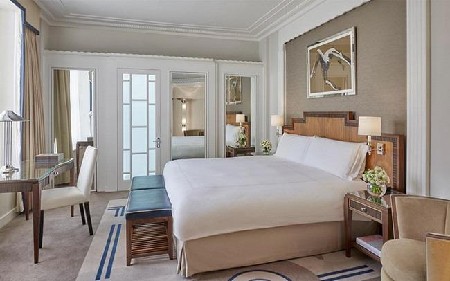 افضل احياء لندن بها أفخم فنادق لإقامة مُرفهة