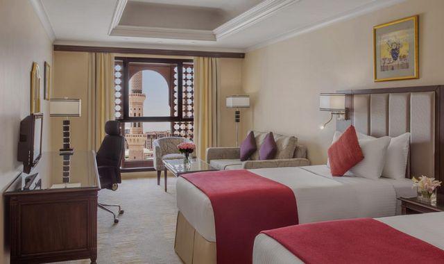 افضل فندق في المدينة للإقامة العائلية