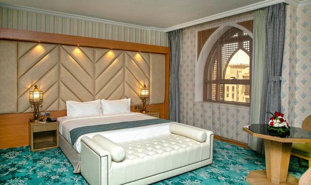 قد خصصنا هذا التقرير لنتحدث عن افضل فنادق المدينة المنورة وأكثرها مثالية لمُختلف الأطياف