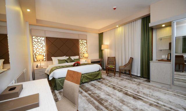 قد وفرّنا لك مجموعة من افضل فنادق المدينه المنوره الأكثر زيارة وشعبية لدى الزوّار العرب