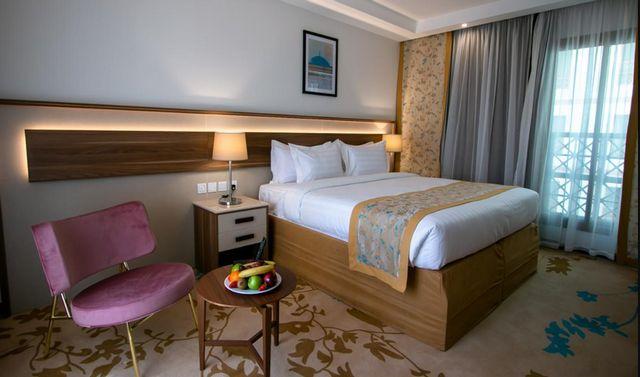 تود السكن في افضل فندق في المدينة المنورة ؟ تفضل بقراءة هذا التقرير
