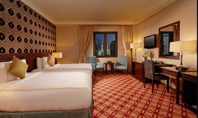 ترشيحاتنا لـ افضل فنادق المدينة بما يُلائم الميزانيات المُختلفة