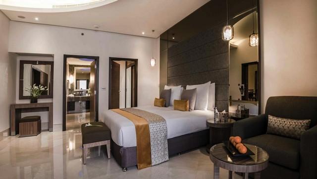 يعد فندق مارينا مول الكويت افضل فندق في الكويت قريب من الاسواق