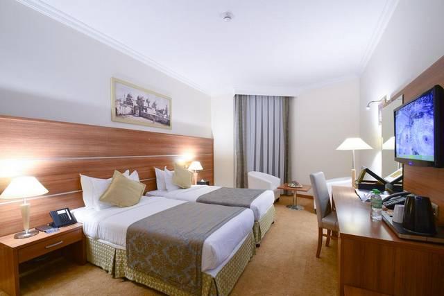 تضم سلسلة  موفنبيك المدينة مجموعة من اجمل فنادق المدينة المنورة