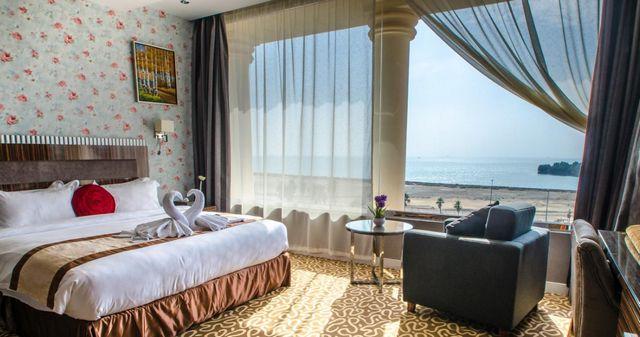 تعرف على أفضل فنادق جدة على البحر واسعارها