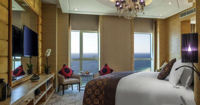 كيفية حجز فنادق جدة على البحر واسعارها