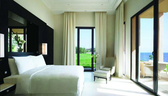 طالع آراء وتوصيات الزوّار العرب حول فنادق جدة على البحر مباشرة