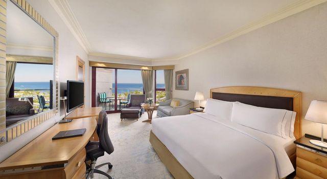 بعد رصد آراء الزوار العرب نوفر لكم افضل فندق جده على البحر بالصور