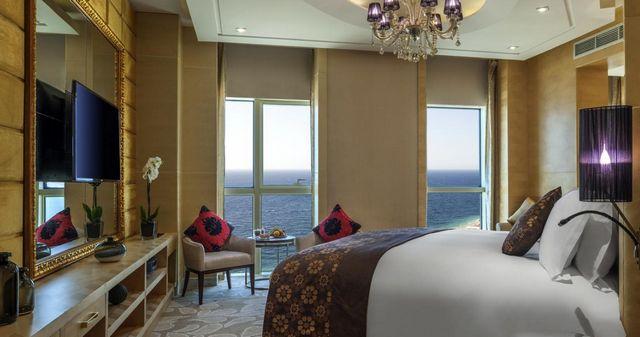 تبحث عن افضل فندق على البحر جده إليك أفضلها وكيفية الحجز
