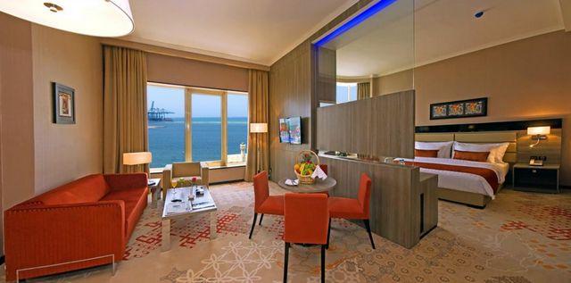 توصياتنا لأفضل فنادق جدة عالبحر