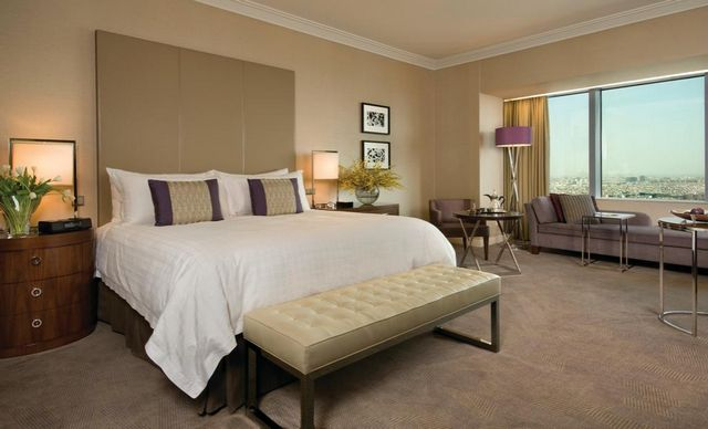 نُرشح لكم افضل منتجع الرياض يُقدم أرقى الخدمات الفندقية