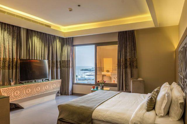 ارخص فندق في جدة لهواة الأجواء الهادئة والإطلالة الساحرة