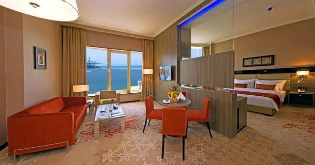 تقرير مُفصل عن مزايا ارخص فندق بجده