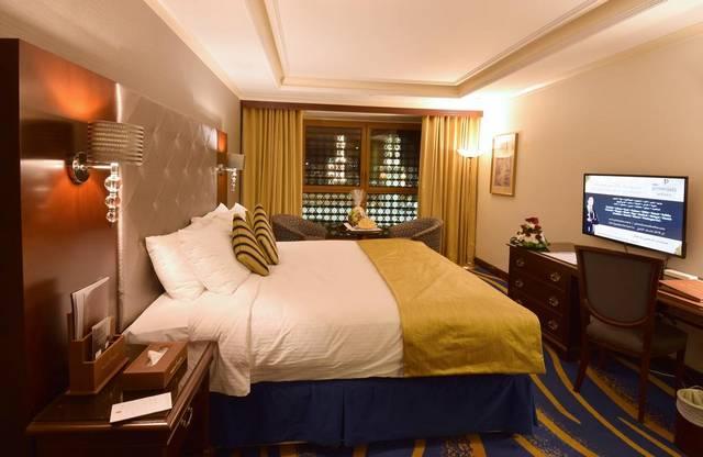 فندق دار التقوى من اجمل فنادق المدينة المنورة ذات السُمعة الطيبة بين الوافدين من السيّاح