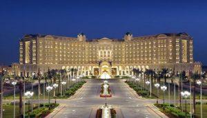 دليل يضم افخم فنادق الرياض التي نالت تقييمات عربية مرتفعة