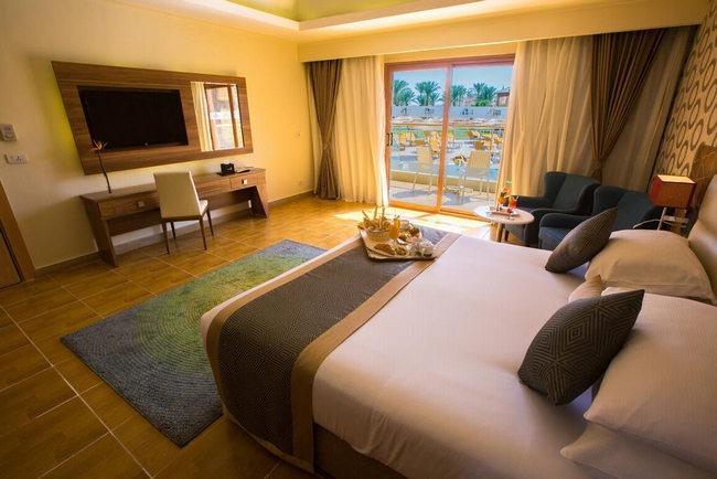 اسماء فنادق شرم الشيخ 4 نجوم الأعلى تقييمًا تضُم غُرف فاخرة