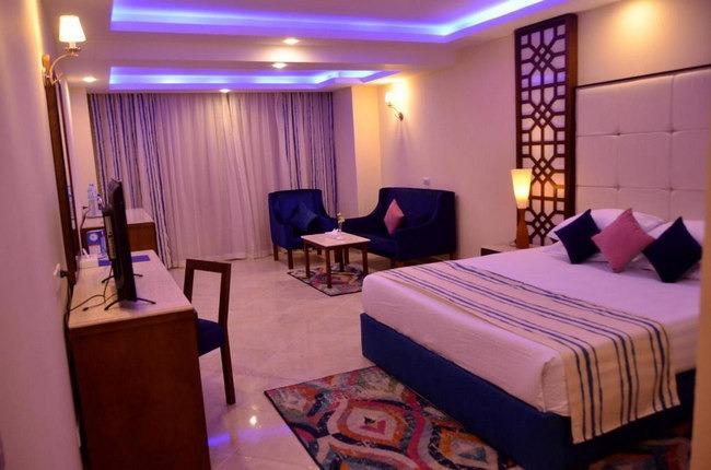 فنادق شرم الشيخ 4 نجوم بها غُرف أنيقة وجميلة