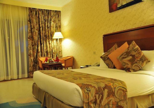 أفضل وأشهر اسماء فنادق شرم الشيخ 4 نجوم مع أفخم إقامة بغُرف عصرية