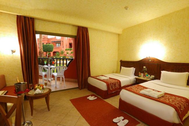فنادق شرم الشيخ ٤ نجوم الرخيصة بها أجمل وأنظف الغُرف