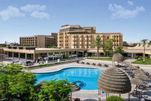 فنادق قريبة من مستشفى الملك فيصل التخصصي بالرياض تُقدم أفضل الخدمات