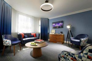 افضل فنادق لندن في شارع العرب بأفضل المرافق والخدمات