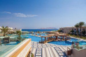 فنادق شرم الشيخ 7 نجوم فخامة وإطلالات أخّاذة