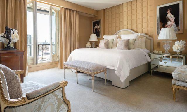 تعرف في المقال على افضل فنادق باريس الموصى بها من قِبل الزوّار العرب